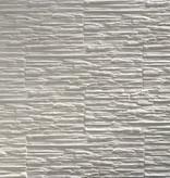Klimex Gypsum stone veneer Toscani white