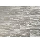 Klimex Wandverblender Toscani white