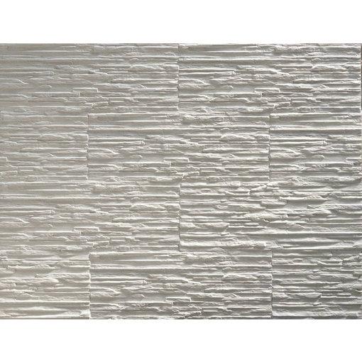 Klimex Gypsum stone veneer Klimex Toscani white