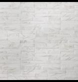 Klimex Wandtegel UltraStrong Marble Wit