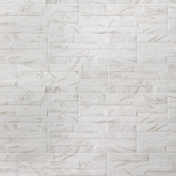 UltraStrong Marble Weiss