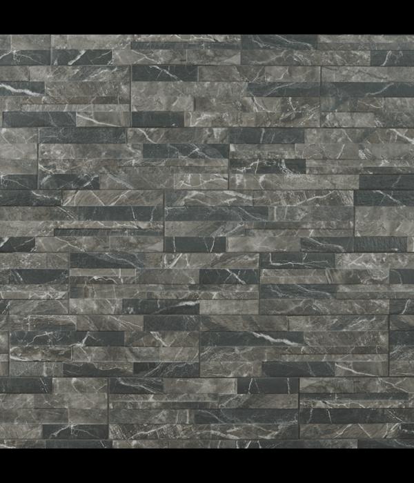 Klimex Wandtegel UltraStrong Marble Zwart