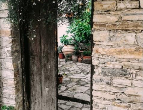 Steenstrips in je tuin