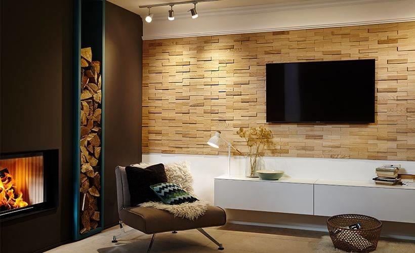 Hoe creëer je een natuurlijke look in je woonkamer?