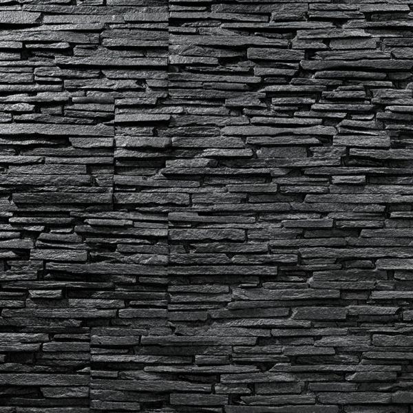 Tasso zwart steentrip
