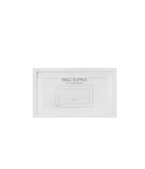 MyGallerywalls Gallery Frames White