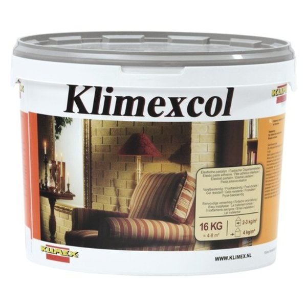 KlimexCol Dispersionskleber