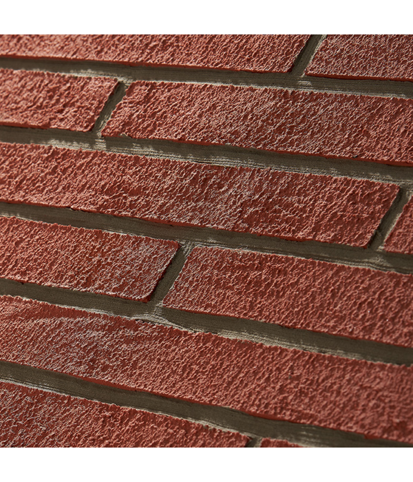 Rebel of Styles UltraFlex Brick LDF Red