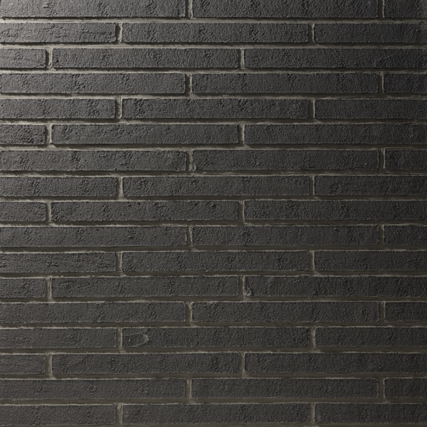 UltraFlex Brick LDF Black