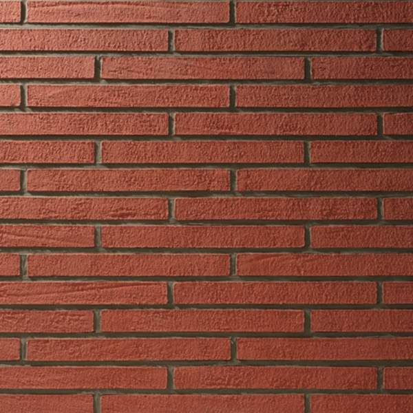 UltraFlex Brick LDF Red