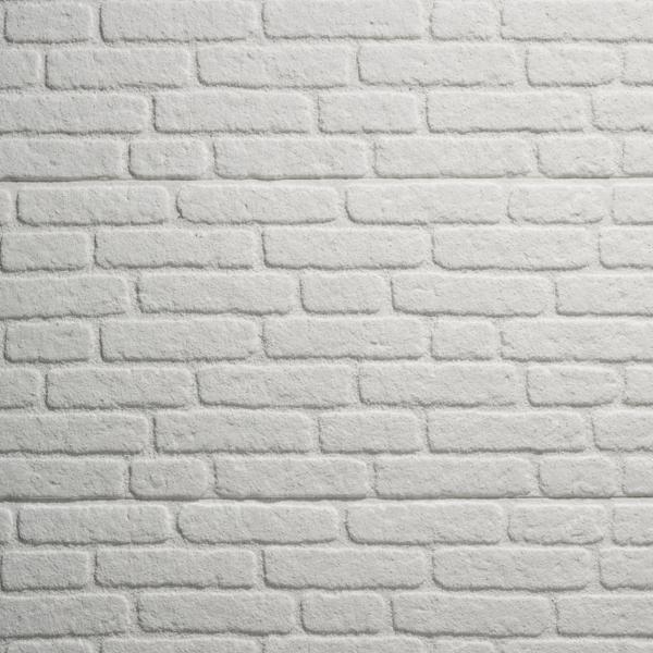 UltraLight Brick Loft White HD Coated