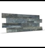 Klimex Ultrastrong Avella Black Stone Effect Porcelain Wall & Floor Tile