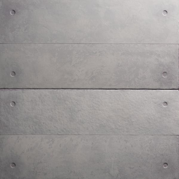UltraLight Concrete Panel HD Printed