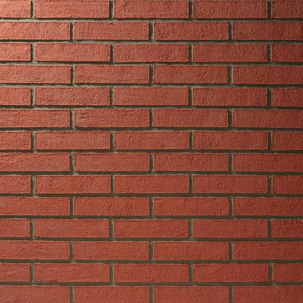 UltraFlex Brick WF Red