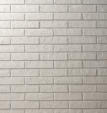 Rebel of Styles UltraFlex Brick WF White