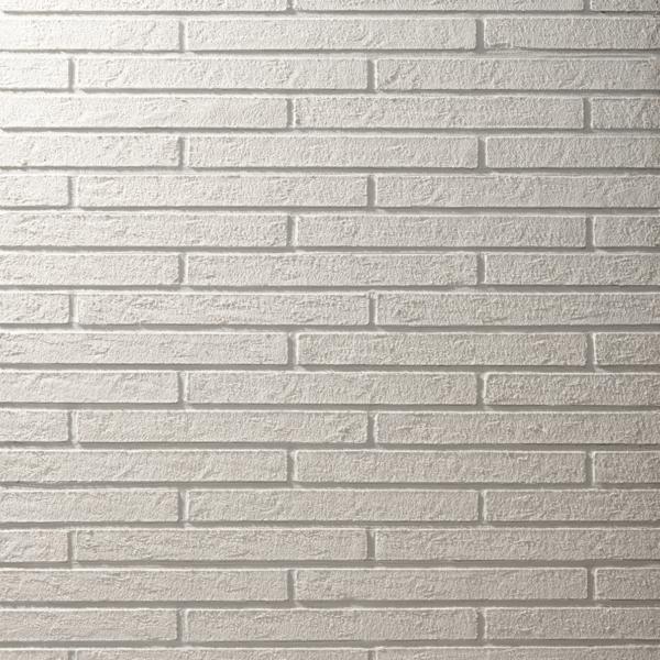 UltraFlex Brick LDF White
