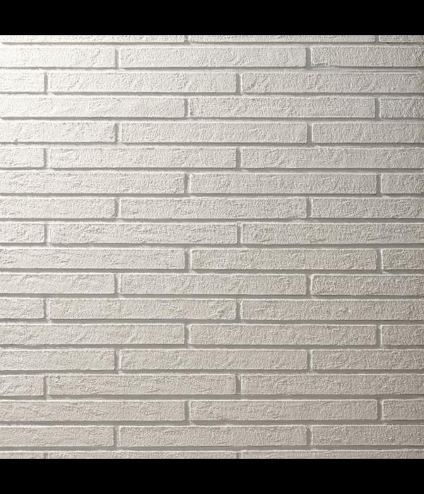 Rebel of Styles UltraFlex Brick LDF White