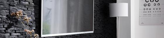 TV backwall