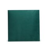 Rebel of Styles Rebel of Styles Luxury Textile Wandpaneel  groen fluweel