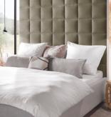 Rebel of Styles Rebel of Styles Luxury Textiel Wandpaneele beige Samt