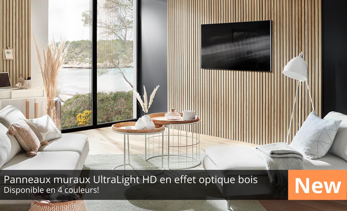 UL HD Linara FR