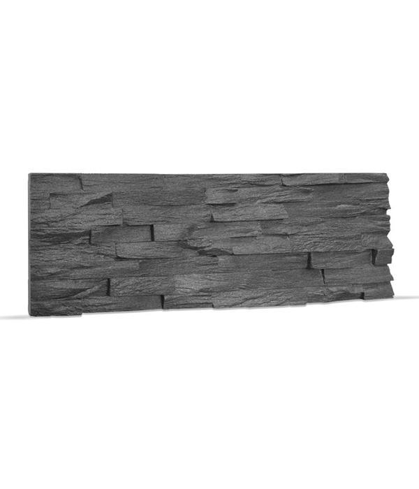 Rebel of Styles UltraLight Benevento anthracite sample panel 1 piece