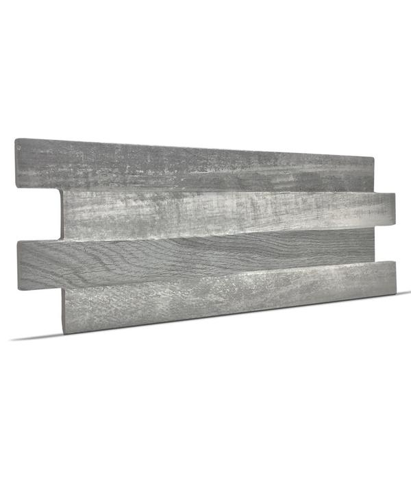 Klimex Ultrastrong Stonewood Grey Feinsteinzeug Verblender Wandfliese