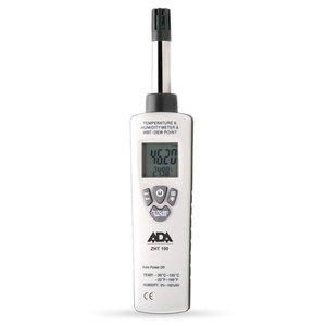 ADA ZHT 100 Thermo/Vochtmeter