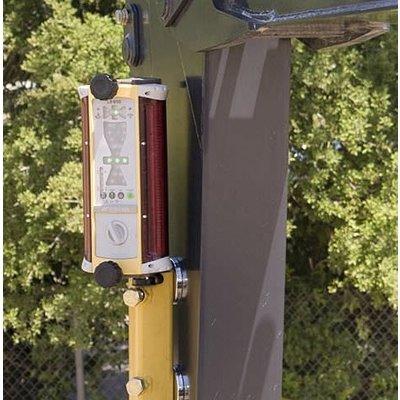 Topcon LS-B110 (BT) machine ontvanger