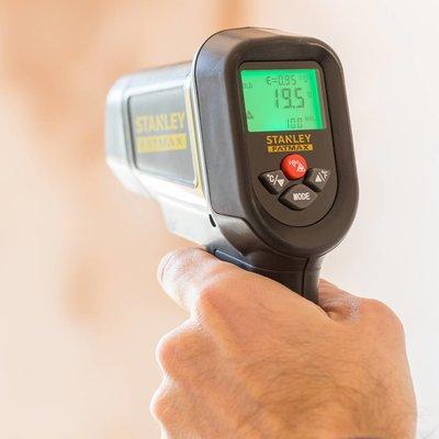 Stanley FATMAX® IR Temperatuurmeter 1350°C
