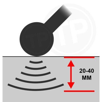 Geo Fennel FFM 100 Vochtmeter