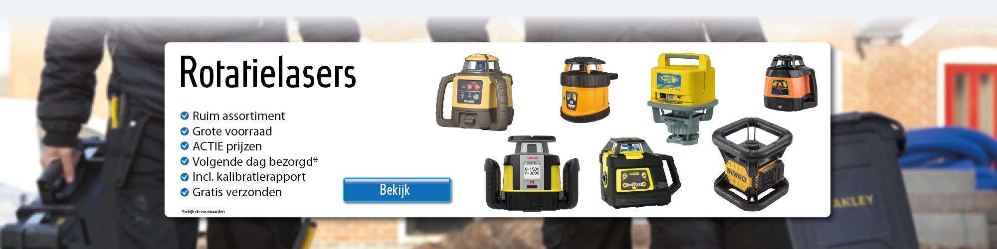 ToolProfessional.nl Professioneel gereedschap! banner 1