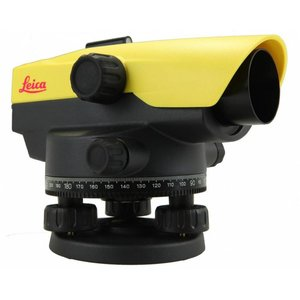 Leica NA524 (24x) Waterpasinstrument