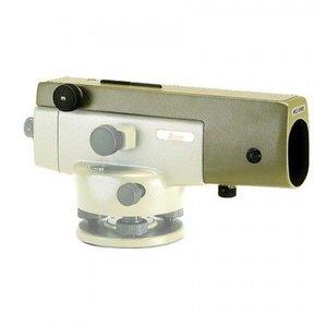 Leica GPM3 Parallelle Planplaat Micrometer