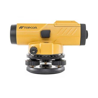Topcon AT-B3 Waterpasinstrument met 28x Vergroting Set
