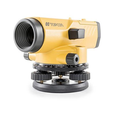 Topcon AT-B4 Waterpasinstrument met 24x vergroting