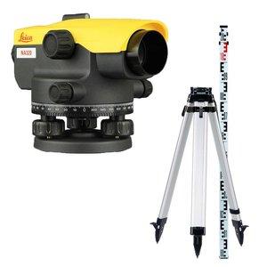Leica NA320 Set (20x) Waterpasinstrument
