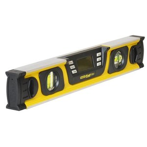 Stanley FATMAX® 40 Digitale Waterpas 40cm