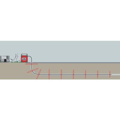 C.Scope Signaalhaspel tot 20 meter