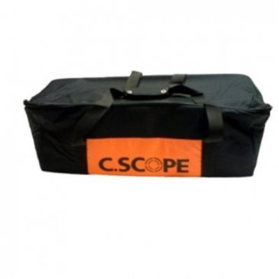 C.Scope Draagtas voor kabeldetectie set