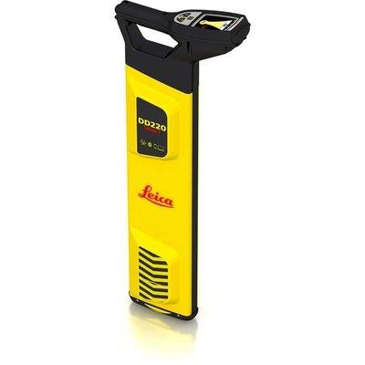 Leica DD 220 GPS leidingzoeker set