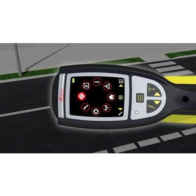 Leica DD 230 GPS leidingzoeker