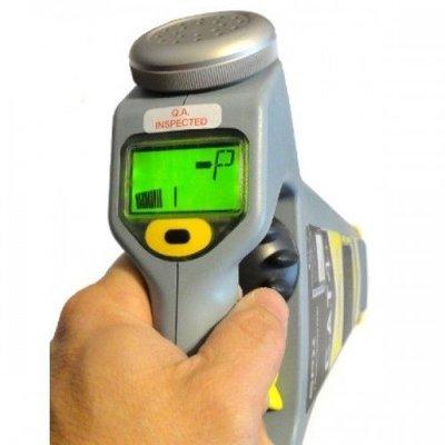 Radiodetection eC.A.T4+ leidingzoeker met diepte indicatie