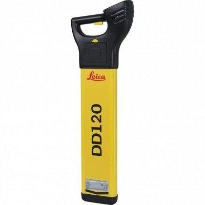 Leica DD 120 leidingzoeker met diepte indicatie
