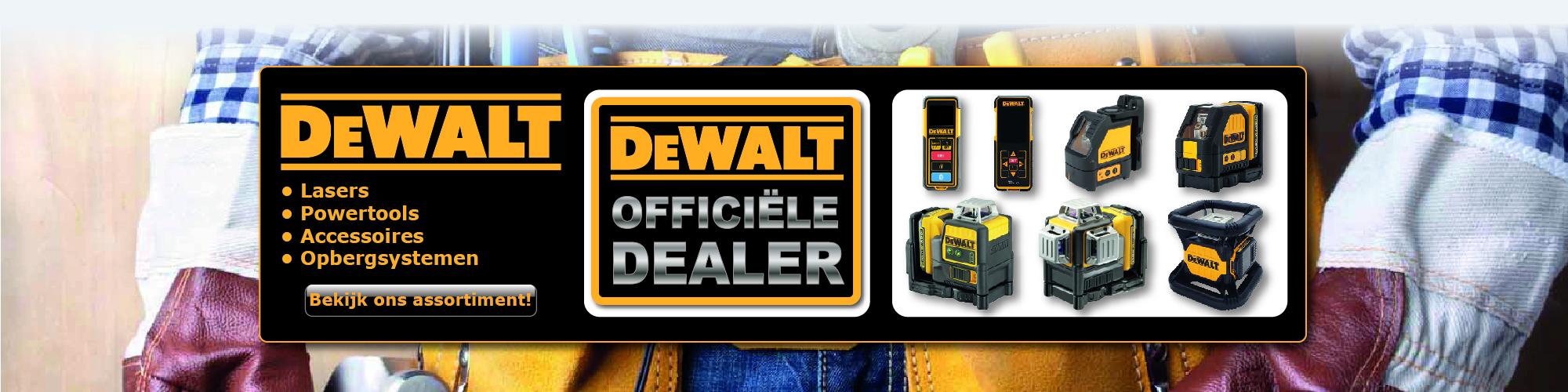 ToolProfessional.nl Professioneel gereedschap! banner 3