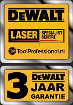 DeWalt Laser Specialist Center logo
