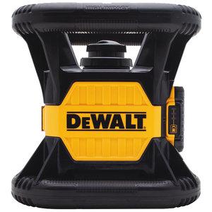 DeWalt DCE074D1R Roterende Laser
