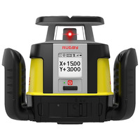 Leica Rugby CLH - CLX100 Bouwlaser