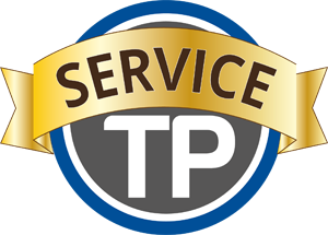 Service Center ToolProfessional Logo