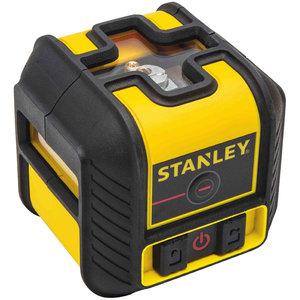 Stanley Cross90® Lijnlaser
